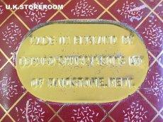 画像5: CO017 Edward Sharp& Sons  エドワードシャープ 蝶々 トフィー缶 (5)