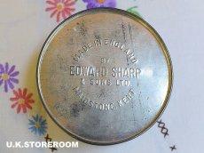 画像6: CO015 Edward Sharp & Sons  エドワードシャープ 仔犬&仔猫 トフィー缶 (6)