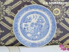 画像9: SPO082 Spode スポード  ブルールームコレクション -ウィロー- ティーカップ&ソーサー (9)