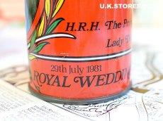 画像3: CO027 Royal Wedding  ロイヤルウェディング チャールズ&ダイアナ 郵便ポスト貯金箱 (3)
