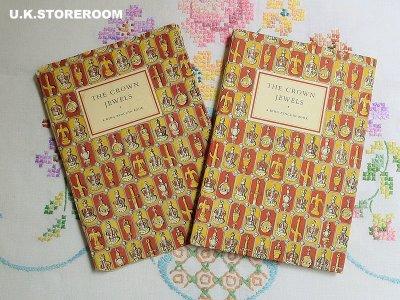 画像1: CO058 The King Penguin Books  キングペンギンブックス  『The Crown Jewels』