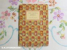 画像2: CO058 The King Penguin Books  キングペンギンブックス  『The Crown Jewels』 (2)