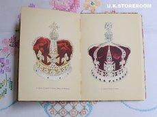 画像9: CO058 The King Penguin Books  キングペンギンブックス  『The Crown Jewels』 (9)