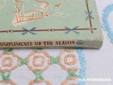 画像6: CO056 The King Penguin Books  キングペンギンブックス  『Compliments Of The Season』 (6)