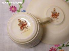 画像12: CH150 Royal Doulton Bunnykins  ロイヤルドルトン バニキンズ ティーカップ&ソーサー (12)