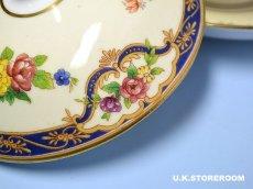 画像9: OB256 Tuscan China  タスカンチャイナ ふた付きスープカップ&ソーサー (9)