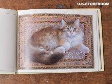 画像6: CH155 Lesley Anne Ivory  レズリー・アン・アイボリー Post Cats  (6)