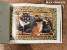 画像10: CH155 Lesley Anne Ivory  レズリー・アン・アイボリー Post Cats  (10)