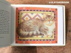 画像15: CH155 Lesley Anne Ivory  レズリー・アン・アイボリー Post Cats  (15)