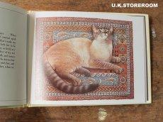 画像11: CH155 Lesley Anne Ivory  レズリー・アン・アイボリー Post Cats  (11)