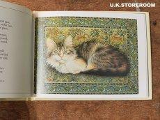 画像9: CH155 Lesley Anne Ivory  レズリー・アン・アイボリー Post Cats  (9)
