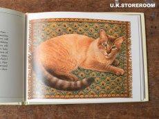 画像5: CH155 Lesley Anne Ivory  レズリー・アン・アイボリー Post Cats  (5)