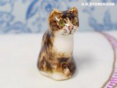 画像3: CH158 Winstanley Cat ウィンスタンレイ・キャット ブラウンタビー (3)
